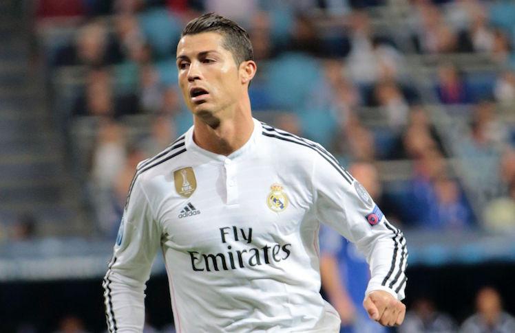 """Penkinlämmittäjien ensimmäisessä blogikirjoituksessa toimituksen Anssi Karjalainen pohtii Cristiano Ronaldon suhdetta """"madridismoon"""". Kuva: Chris Deahr"""