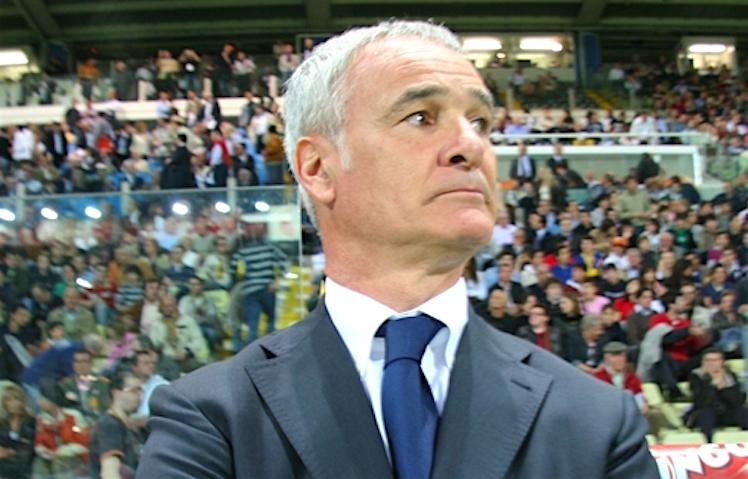 Penkinlämmittäjien Anssi Karjalaisen mukaan Claudio Ranierin potkut olivat vain ajan kysymys. Kuva: Roberto Vicario